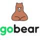 Go Bear Logo
