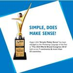 Marketing Campaign of the Year Award 2016
