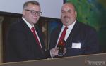 Transamerica Life Bermuda wins the International Life Insurer of the Year