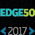 Digital Edge 50 Award Logo
