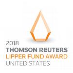 Lipper Fund Award 2018