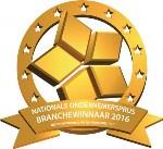 TKP wins the Dutch National Business Success Award