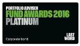 2016 Portfolio Adviser Fund Awards