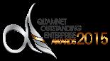 Quamnet Outstanding Enterprise Awards Logo