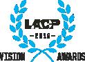 LCAP Vision Awards 2016 Logo