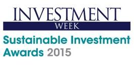 Sustainable Investment Awards 2015 Logo