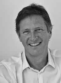 Andre Hesselink, GoBear CEO